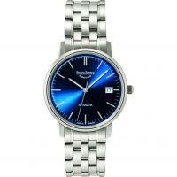 Mens Bruno Sohnle Stuttgart Lady Automatik Automatic Watch