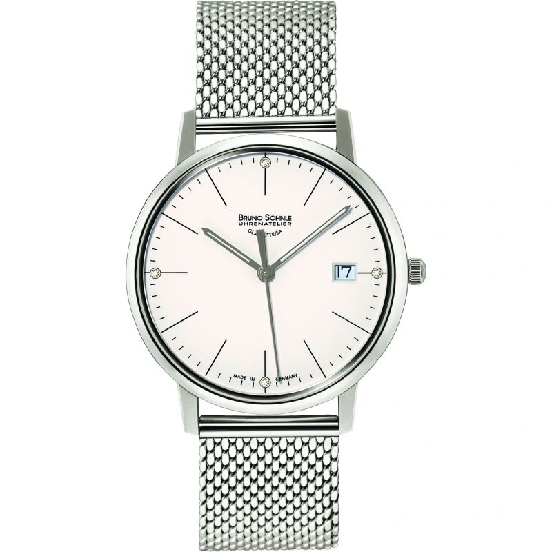 Mens Bruno Sohnle Stuttgart Lady Watch