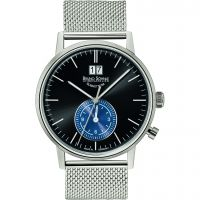 Mens Bruno Sohnle Stuttgart GMT Watch