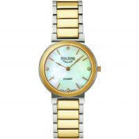 Ladies Bruno Sohnle Algebra 2 Watch