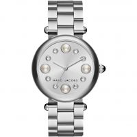 Damen Marc Jacobs Dotty Uhr