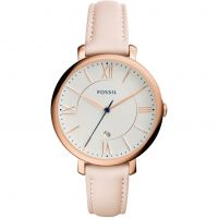 Ladies Fossil Jacqueline Watch
