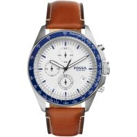 Mens Fossil Sport 54 Chronograph Watch