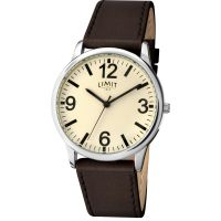 Mens Limit Watch