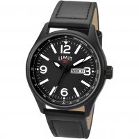 Herren Limit Pilot Watch 5621.01