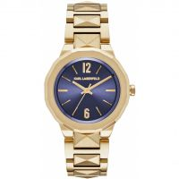 Damen Karl Lagerfeld Joleigh Watch KL3407
