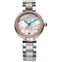 Damen FIYTA Heartouching Automatik Uhr