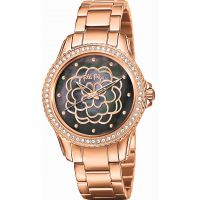 femme Folli Follie Santorini Flower Exclusive Watch 6010.2063