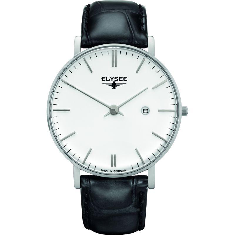 Mens Elysee Classic Watch
