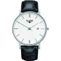 Herren Elysee Classic Watch 98000