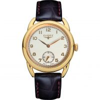 Herren Elysee Vintage Uhr