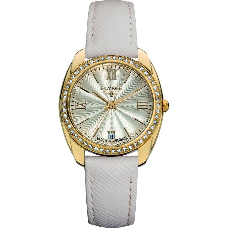 Ladies Elysee Classic Watch