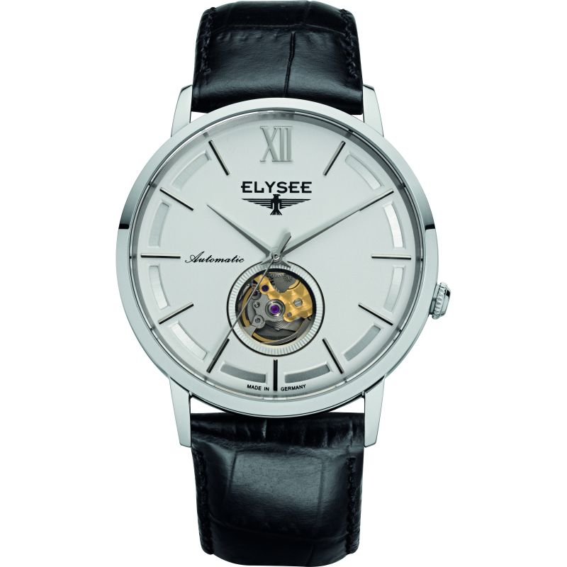 Mens Elysee Classic Automatic Watch 77010