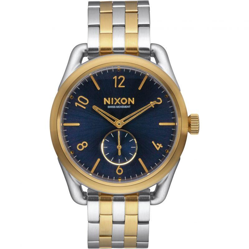 Unisex Nixon The C39 SS Watch