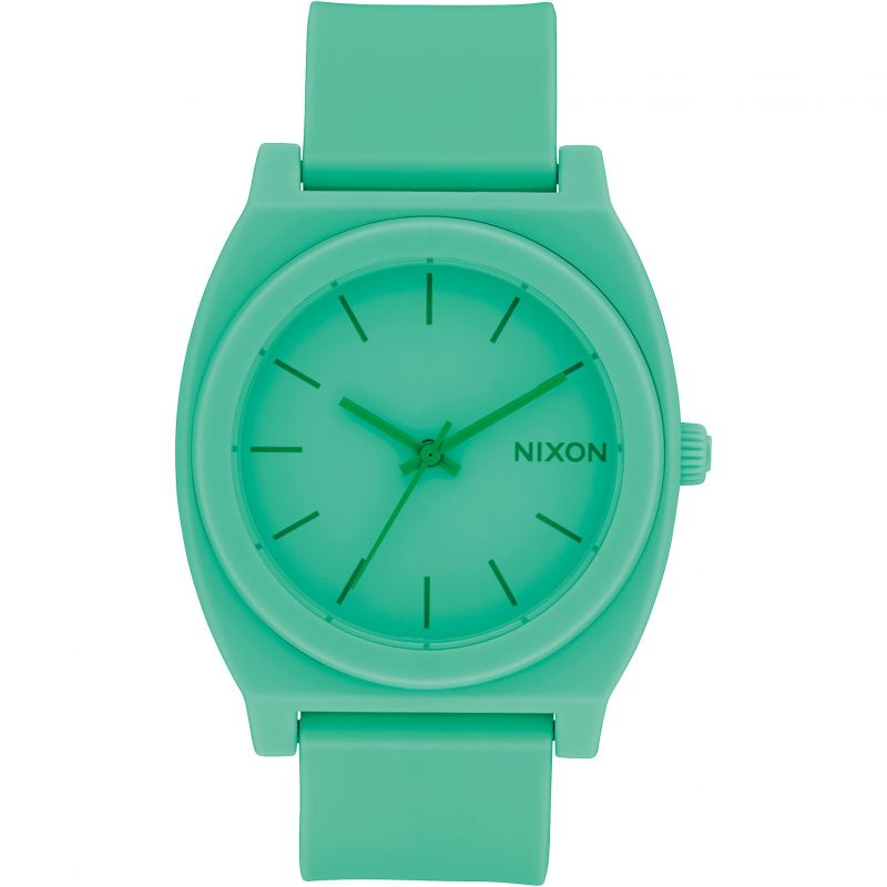 Unisex Nixon The Time Teller P Watch A119-2288
