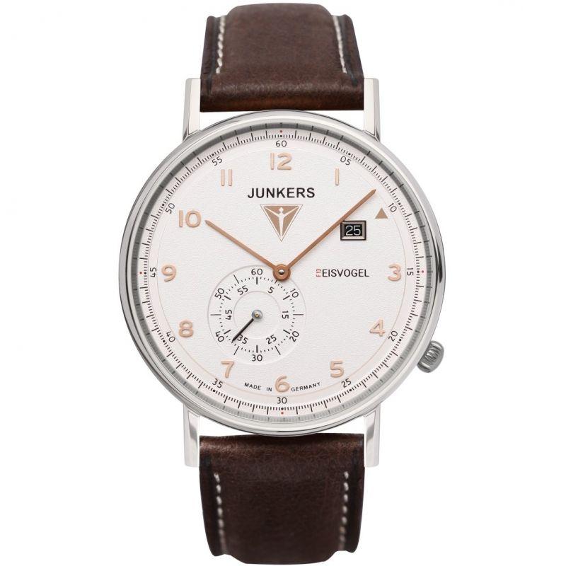 Mens Junkers Eisvogel Watch