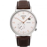 Herren Junkers Eisvogel Uhr