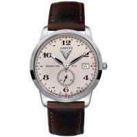 Herren Junkers FlatLine Uhr