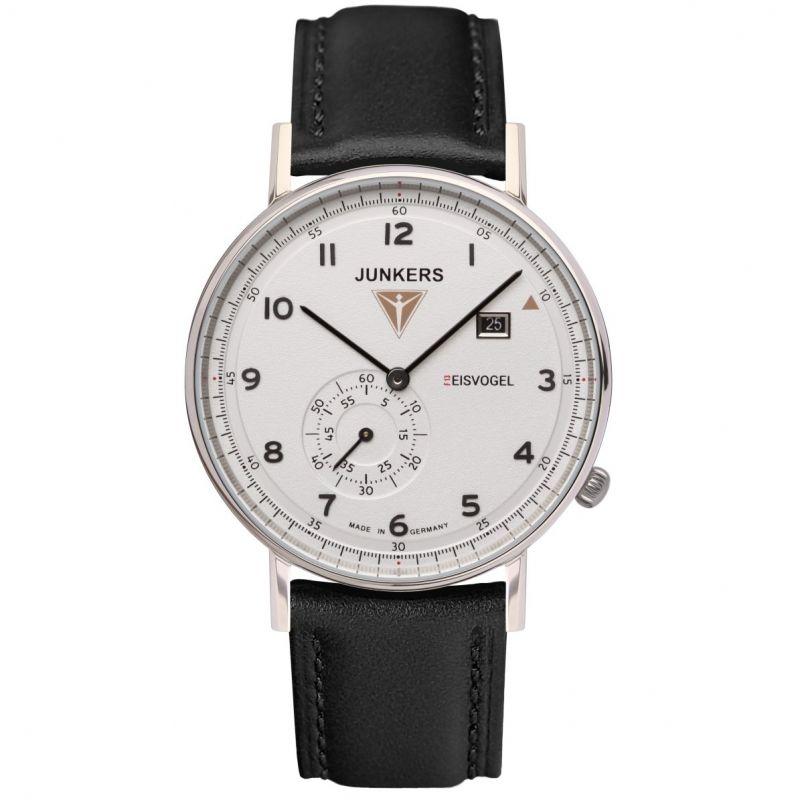 Herren Junkers Eisvogel Watch 6730-1