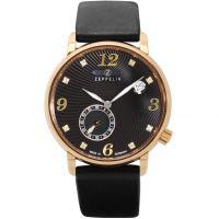 Damen Zeppelin Luna Watch 7633-2
