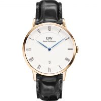 Zegarek męski Daniel Wellington Dapper 38mm Reading DW00100107