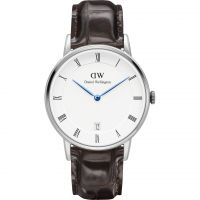 Herren Daniel Wellington Dapper 34mm York Uhr
