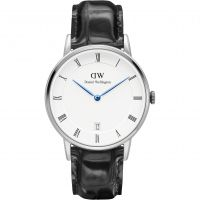 Hommes Daniel Wellington Dapper 34mm Reading Montre