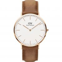 homme Daniel Wellington Classic 40mm Durham Watch DW00100109