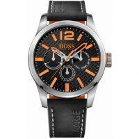 Herren Hugo Boss Orange Paris Uhr