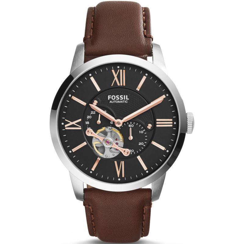 Herren Fossil Townsman Watch ME3061
