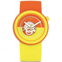 Orologio da Unisex Swatch Pop-Over PNO100