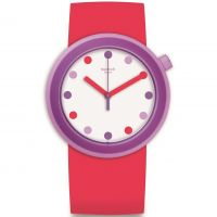 Damen Swatch Pop-Alicious Watch PNP100