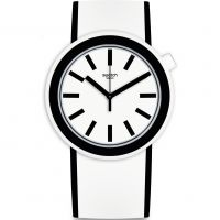 Unisex Swatch Pop-Moving Uhr