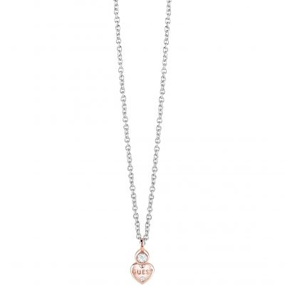 Joyería para Mujer Guess Jewellery Guessy Necklace UBN82014