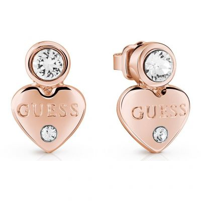 Joyería para Mujer Guess Jewellery Guessy Earrings UBE82003