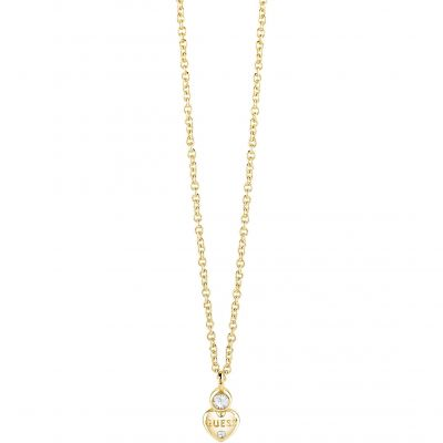Joyería para Mujer Guess Jewellery Guessy Necklace UBN82011