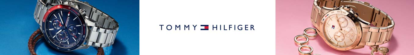Mens Tommy Hilfiger Watches