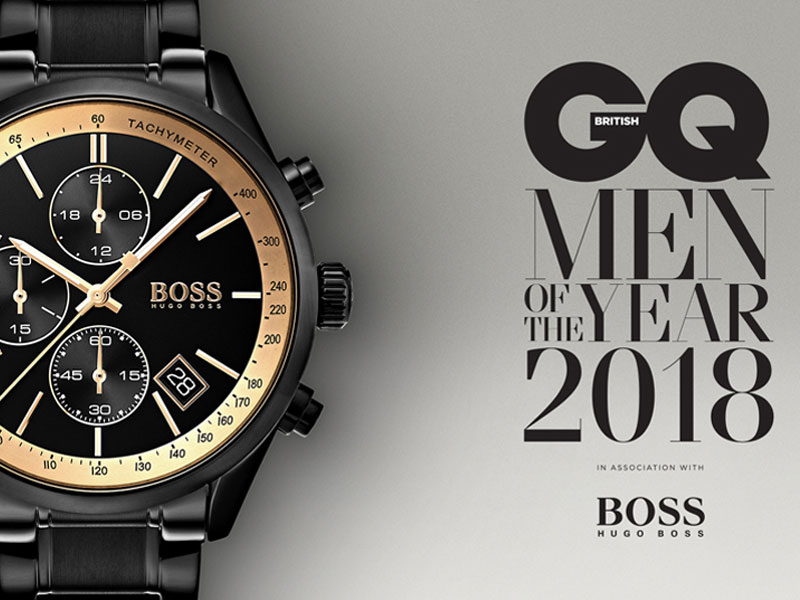 Hugo Boss  - Watchshop