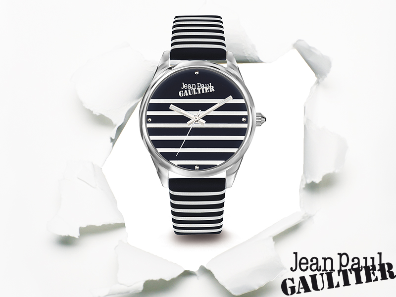 JEAN PAUL GAULTIER - Watchshop