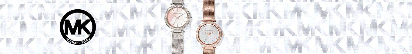 Ladies Michael Kors Watches