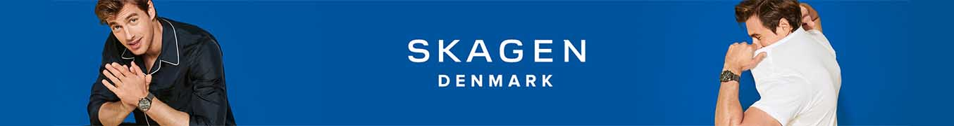 Ladies  Skagen Watches