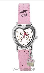 I am interested in girls' watches, where should I start?