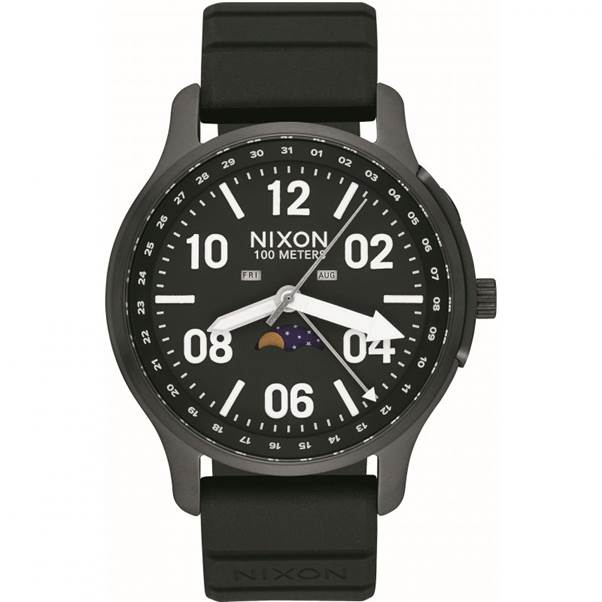 Nixon men's The Ascender watch