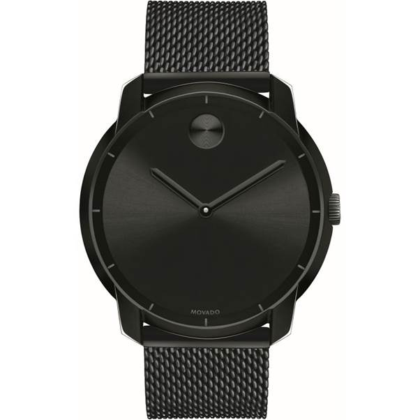 Men's Movado Bold Thin watch