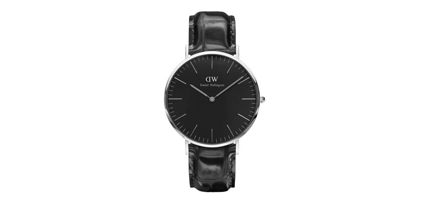 Unisex Daniel Wellington Reading watch