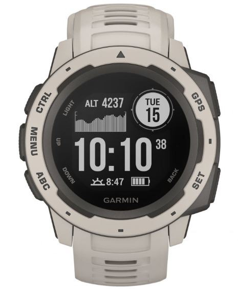 Garmin Bluetooth Smartwatch 010-02064-01