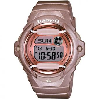 Ladies Casio Baby-G watch