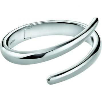 Ladies Calvin Klein Embrace bangle