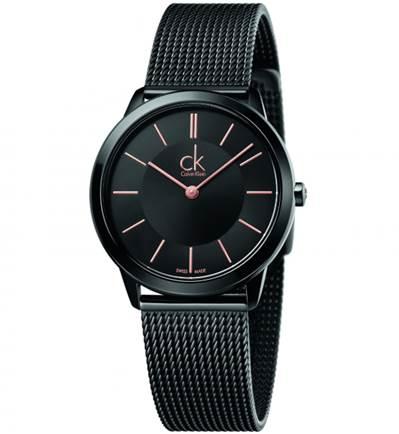 Đồng hồ Unisex Calvin Klein Minimal 35mm