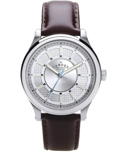 Camden Watch Company men's NO253 watch